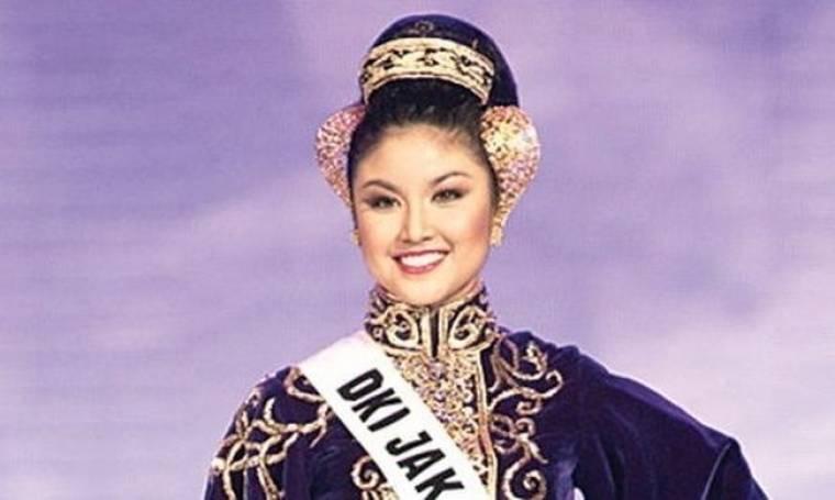 Απίστευτο! Η Μις Ινδονησία ζει από θαύμα