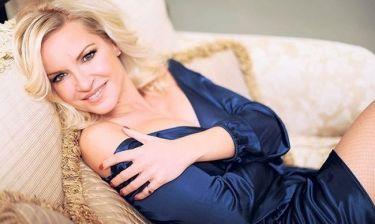 Μαρία Μπεκατώρου: «Νιώθω τρισευτυχισμένη που έχω εξελιχθεί στη δουλειά μου»