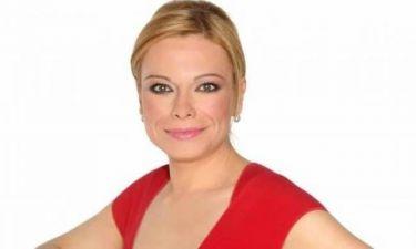 Ποια είναι η είδηση της χρονιάς για την Κατερίνα Αντωνοπούλου;