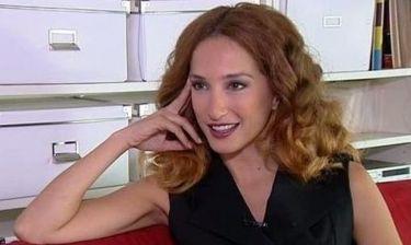 Αννίτα Κούλη: «Απεχθάνομαι αυτούς που έχουν ναρκισσισμό»