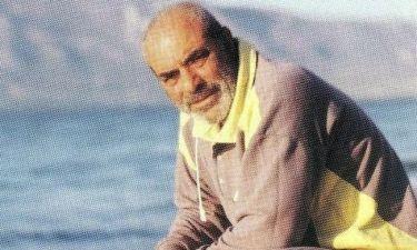 Ποιος είπε: «Δεν καταλάβαινε από χρήματα ο Καζαντζίδης, τα έγραφε στ' α@$&&*α του»
