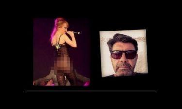 Λάτσιος-Καλογρίδη: Τα sms στο κινητό της ηθοποιού και η πολιορκία (Nassos blog)