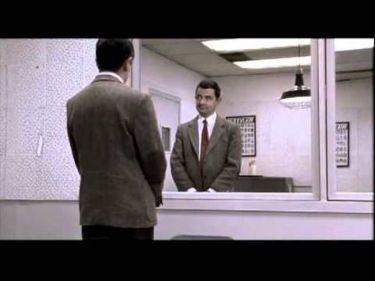 Αν ο Mr Bean ήταν μία ταινία τρόμου (video)