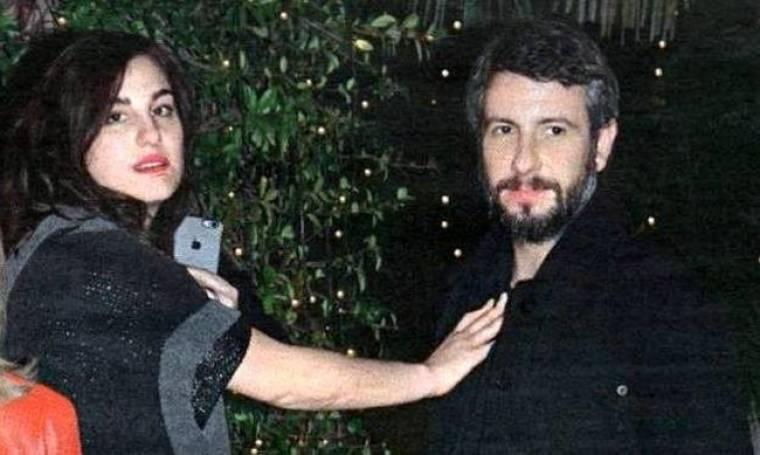 Χρήστος Ψωμόπουλος-Παυλίνα Βουλγαράκη: Έξι μήνες ζευγάρι!