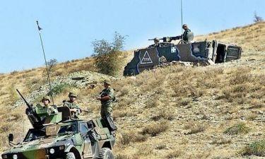 Επεχείρησαν να παραβιάσουν στρατόπεδο στη Μαλακάσα