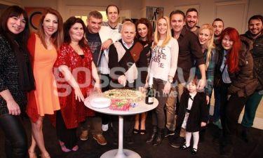 Κοπή της πίτας για το θέατρο «Αθηνά» - Ποιος κέρδισε το φλουρί;