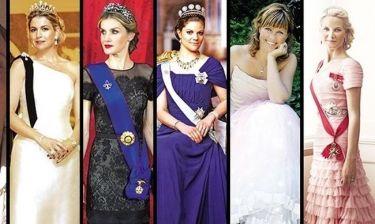 Το στέμμα δεν κάνει την πριγκίπισσα!