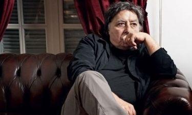 Διονύσης Χαριτόπουλος: «Εδώ, για να ακούσεις καλή κουβέντα, πρέπει να πεθάνεις»