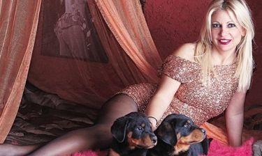 Μπεζαντάκου: «Γνώρισα τον κόσμο της νύχτας και αγάπησα τα ζώα»