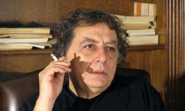Διονύσης Χαριτόπουλος: «Δεν κρίνεις τους ανθρώπους μέσα από την κομματική κλειδαρότρυπα»
