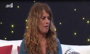Τσαλιγοπούλου: «Έπαθα μία επιληψία αλλά μέχρι να το βρουν, μέχρι και εξορκισμό μου κάνανε»