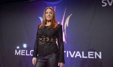 Έλενα Παπαρίζου: Γιατί απέρριψε πρόταση «μαμούθ» για διαφήμιση;