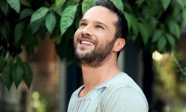 Μέμος Μπεγνής: «Έπαθα παλινδρόμηση στομάχου και έκοψα το τσιγάρο»