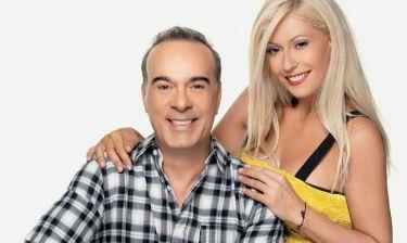 Σεργουλόπουλος: Με ποιον θα συνεργαζόταν στην τηλεόραση εκτός της Μπακοδήμου;