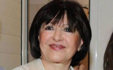 Μάρθα Καραγιάννη: «Τη Διαβάτη την αγαπώ αλλά δεν συμφωνώ με τις δηλώσεις της»!