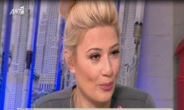 Σκορδά: «Μου έκαψαν το αυτοκίνητο! Μου έβαλαν μολότοφ»