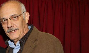 Γιώργος Κιμούλης: «Δεν υπάρχει μεγαλύτερη βία από την αδιαφορία»