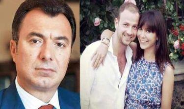 Ο Κροίσος Καλτσίδης θα γίνει παππούς!