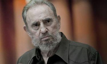 Φιντέλ Κάστρο: Σάλος με τις φήμες περί θανάτου του