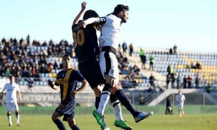 Αστέρας Τρίπολης - ΠΑΟΚ: Παιχνίδι... κορυφής
