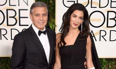 Χρυσές Σφαίρες: Το μήνυμα του George Clooney για το Charlie Hebdo!
