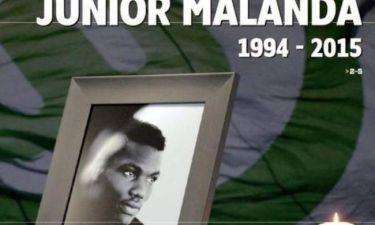 Αποκαλύψεις σοκ για τον θάνατο του Μαλαντά