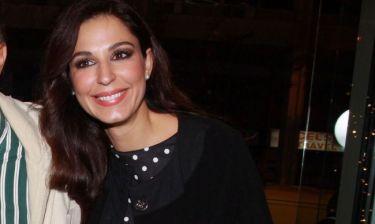 Κατερίνα Παπουτσάκη: Ποια ήταν τα καλύτερα Χριστούγεννα της ζωής της;