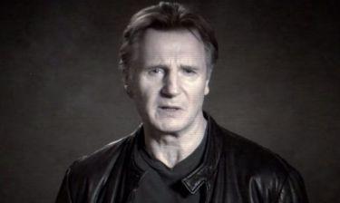 Liam Neeson: «Είμαι υπερήφανος που είμαι Ιρλανδός»