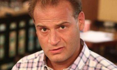 Τάσος Γιαννόπουλος: «Το σίριαλ περνάει ωραία μηνύματα για την αξία που έχει η δεμένη οικογένεια»
