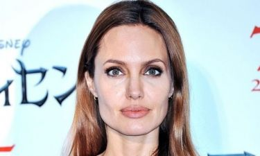 Angelina Jolie: «Ήμουν πολύ συγκινημένη με τη χαρά που τους έδωσε ο γάμος»