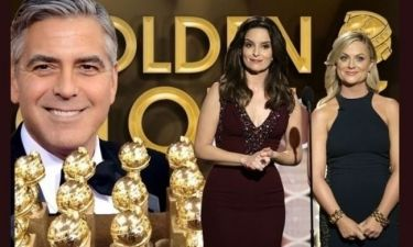 Χρυσές σφαίρες 2015: Οι βραβεύσεις της βραδιάς σε αστρολογικό φόντο