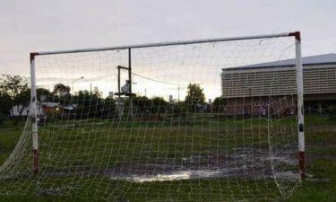 Κεραυνός σκότωσε νεαρό ποδοσφαιριστή στην Αργεντινή (photos)