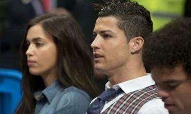 Ronaldo-Shayk: Κρίση και… χωρισμός;