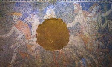 Αμφίπολη-Κοτταρίδη: Δεν βρίσκεται στον τάφο ο Μέγας Αλέξανδρος