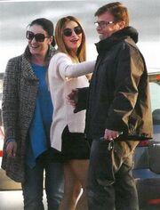 Ποιος είπε ότι χώρισαν; Εκείνοι είναι πιο αγαπημένοι από ποτέ και ιδού και η απόδειξη!