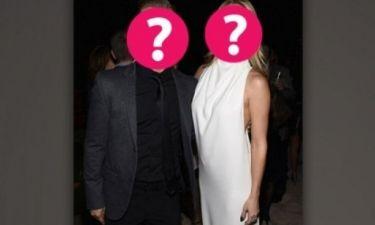 Το υποψιαζόμασταν και μας το επιβεβαίωσαν: Έχουμε το νέο διάσημο ζευγάρι της showbiz
