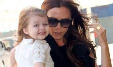 Μα πόσο μεγάλωσε: Η κόρη των Beckhams, Harper, έγινε σωστή... κυρία! (φωτος)