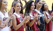 Η Νταφοπούλου μαθαίνει ζούμπα από τις μαζορέτες των Miami Heat