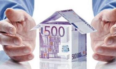 Διαγράφονται στεγαστικά δάνεια 200.000 νοικοκυριών- Δείτε ποιους αφορά