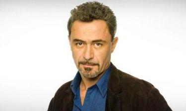 Θανάσης Κουρλαμπάς: «Έχουν υπάρξει δύσκολες στιγμές και στη δουλειά, απογοητεύσεις»