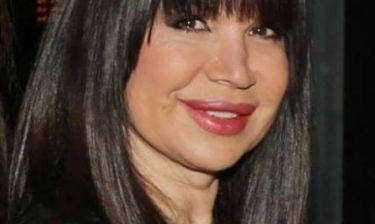 Χριστίνα Μαραγκόζη: «Δεν κάνω ιδιαίτερες θυσίες για την εμφάνιση μου»