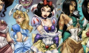 Ζώδια και σεξ: Οι 12 καυτές ηρωίδες της Disney