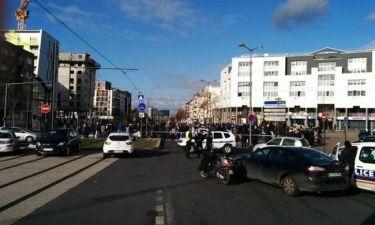 Γαλλία: Ένοπλος κρατά ομήρους σε ταχυδρομείο