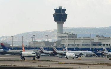 Βλάβη στο αεροσκάφος που μετέφερε τον Τσίπρα στα Γιάννενα