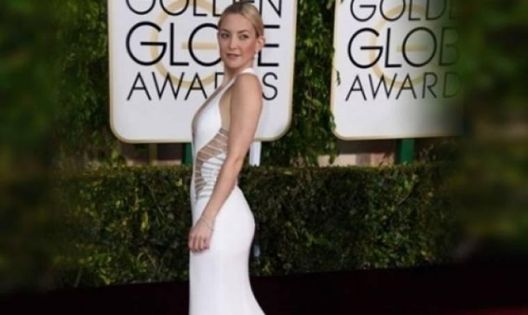 Η Kate Hudson μας αποκαλύπτει τα μυστικά της για ένα τέλειο σώμα