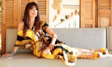 Χριστίνα Μαραγκόζη: «Εδώ και δέκα χρόνια έχω συναντήσει πολλές κλειστές πόρτες»