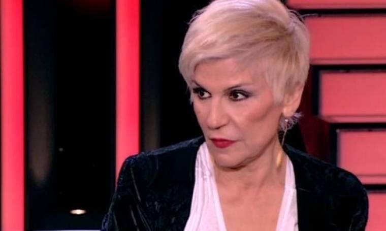 Χρύσα Ρώπα: Αποκάλυψε τον πραγματικό λόγο που αποχώρησε ξαφνικά από τις «Φόνισσες»