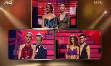 «Dancing with the stars 5»: Δείτε τα ζευγάρια που πέρασαν στον τελικό
