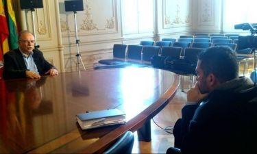 Εκλογές 2015 - Δημήτρης Παπαδημούλης: Δεν θα κάνουμε κυβέρνηση ΣΥΡΙΖΑΙΩΝ!