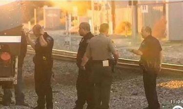 ΣΟΚ: Τρένο παρέσυρε και σκότωσε 37χρονο ηθοποιό